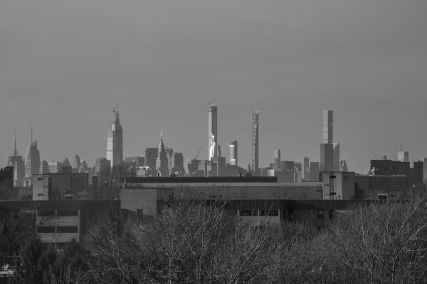 Springfall, Covid19 in New York City
