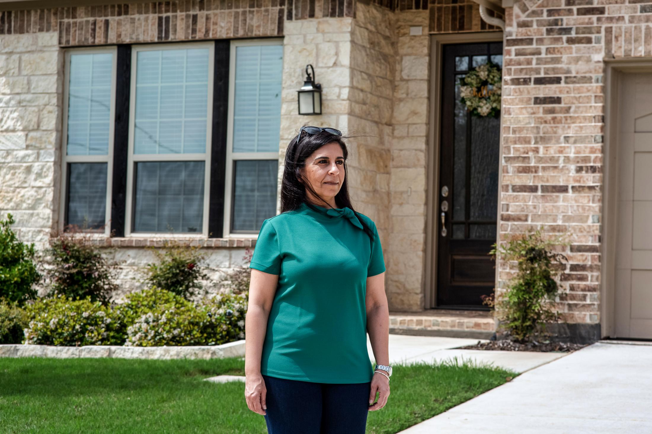 Sheilaf Farpour, I've started working from home for the past two weeks and have had no real human interaction. I leave my house for 30minutes a day for some fresh air. My boyfriend is in Atlanta, Georgia. I may drive to him to be with him.