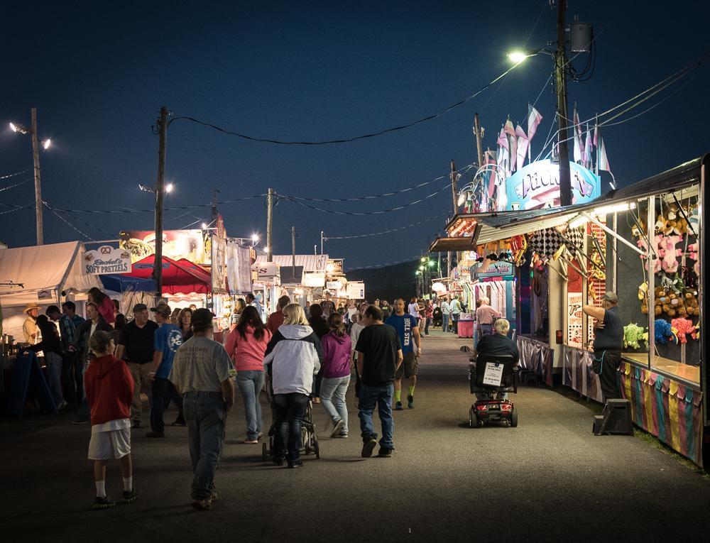 Gratz Fair