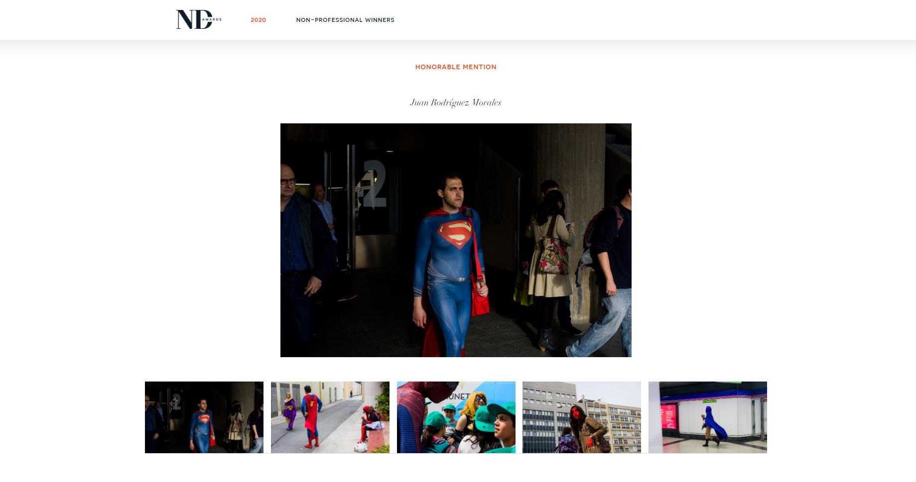 Art and Documentary Photography - Loading NDAwards.jpg