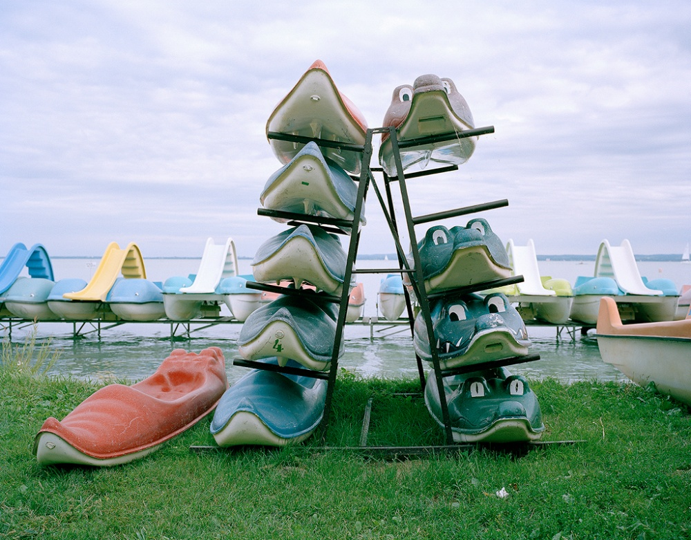 Art and Documentary Photography - Loading Hungarian_Sea_Michal_Solarski#04.jpg