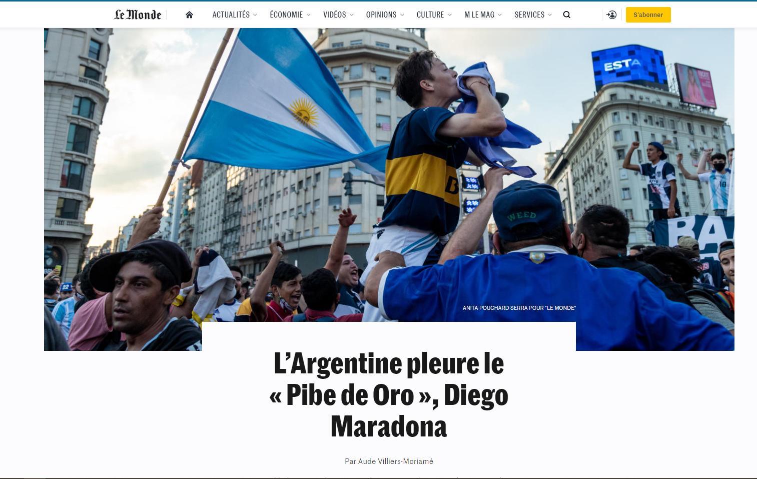 Photography image - Loading Le_monde_2020_web_maradona_1.jpg