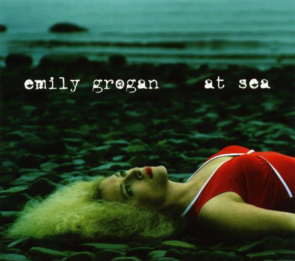 At Sea / Album campaign for musician Emily Grogan
