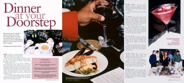 Portsmouth Magazine / Feature