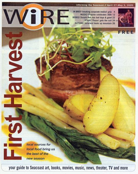 The Wire Weekly / Cover story