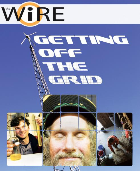 The Wire Weekly / Cover Stories