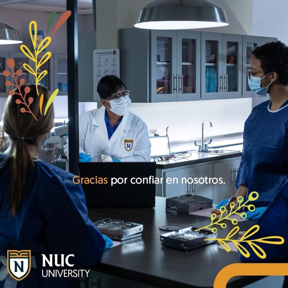 NUC University
