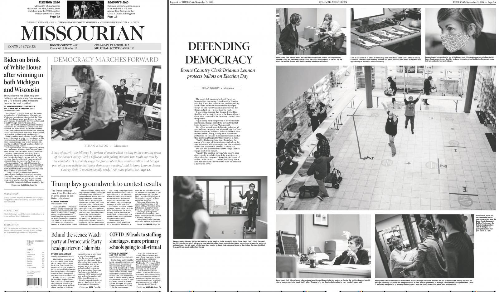 Photography image - Loading Defending_Democracy.jpg