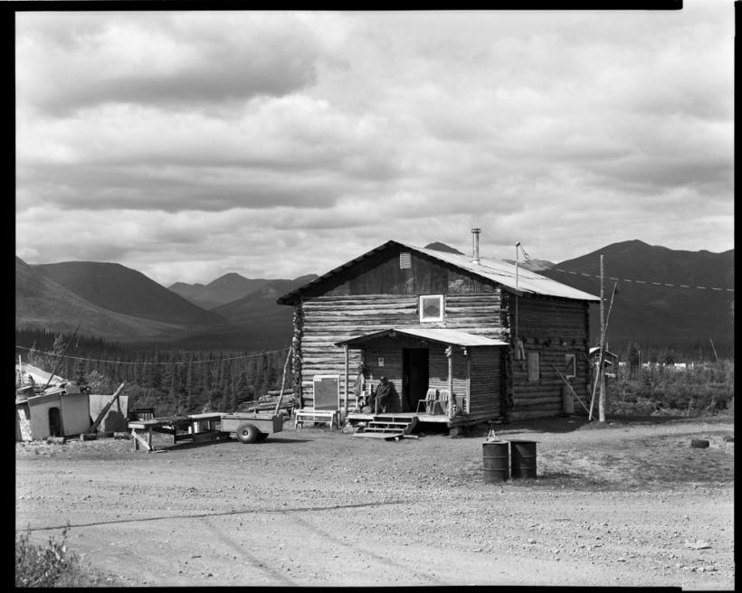 Art and Documentary Photography - Loading AV_Alan Tritt_cabin_047.jpg