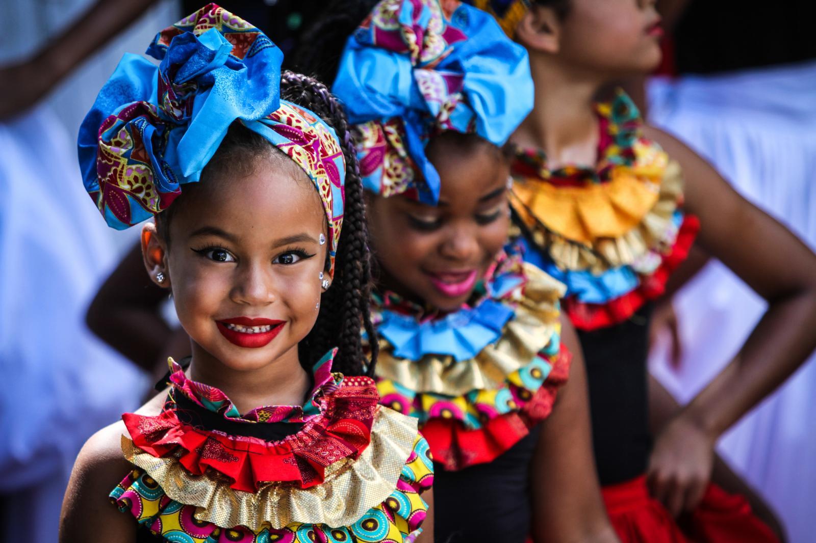 25 de julio de 2017. Inician las Fiestas Tradicionales con la Caravana de los Loiceños Ausentes.