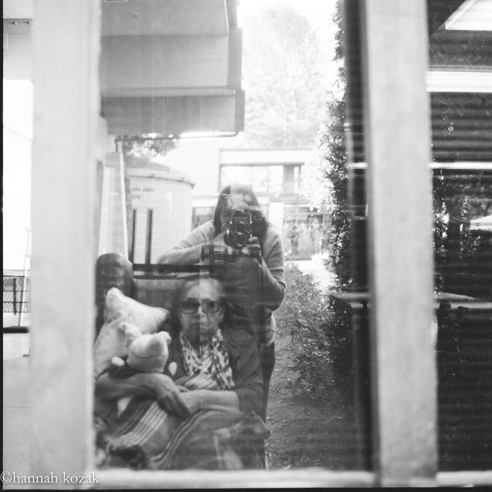 Photography image - Loading Hannah-Kozak-He-Threw-the-Last-Punch-Too-Hard-14-Feb-2008.jpg