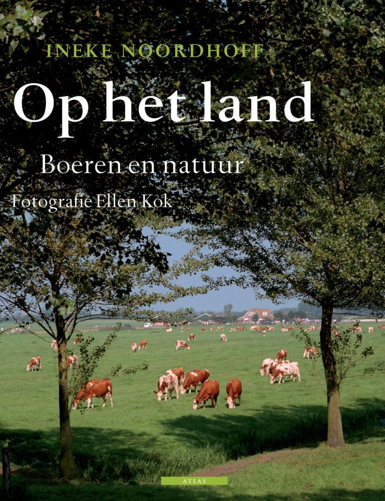 Photography image - Loading Omslag_Op_het_land_01.jpg