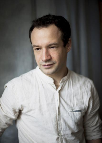 Lazare Herson-Macarel, actor and director for Théâtre(s)
