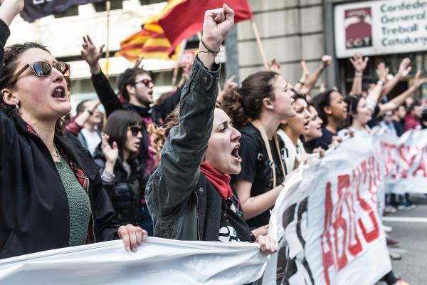 Students Movement