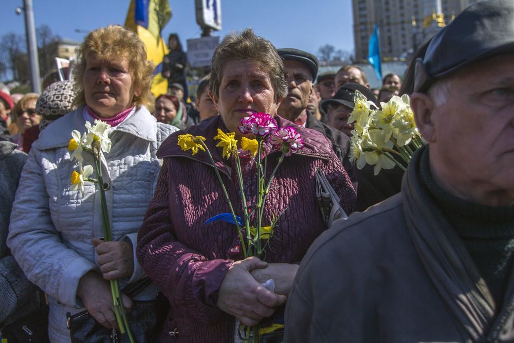 Photography image - Loading Kiev_memorial.jpg