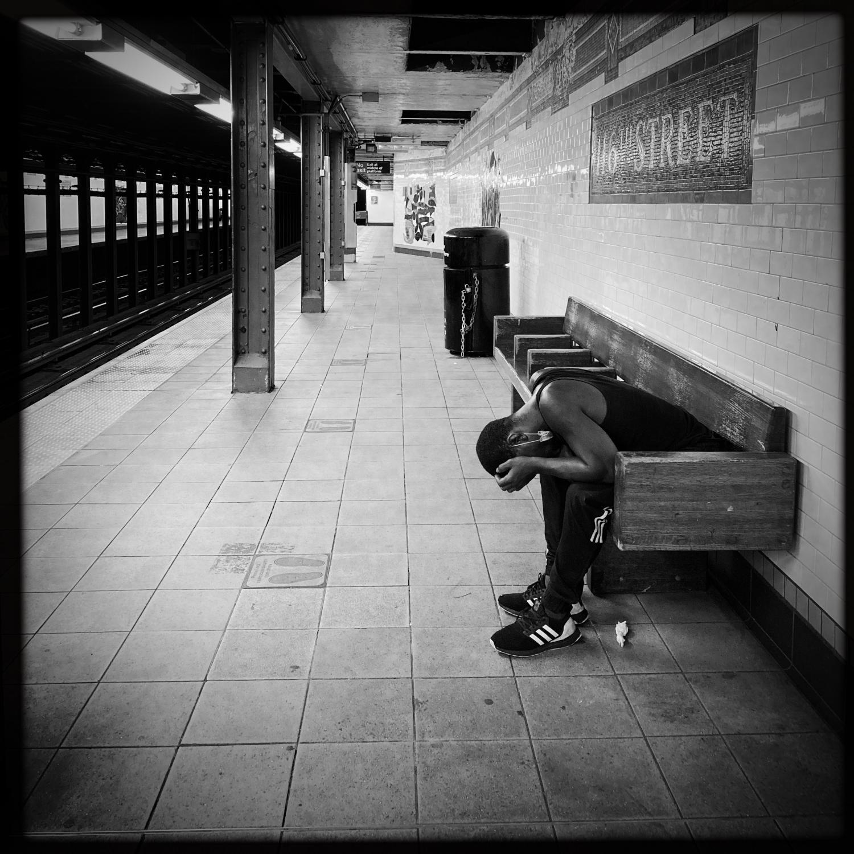 Art and Documentary Photography - Loading Subway__Post-Covid___3__NYC.jpeg