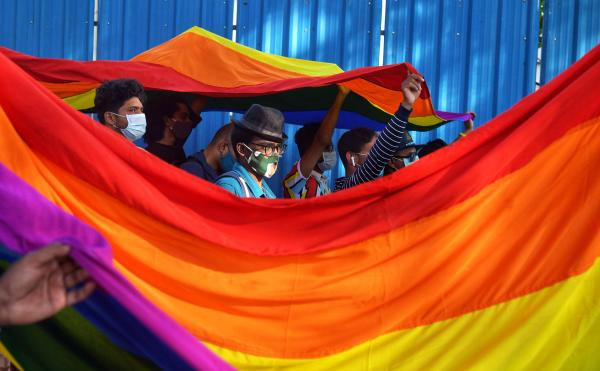 Pandemic Pride 2020
