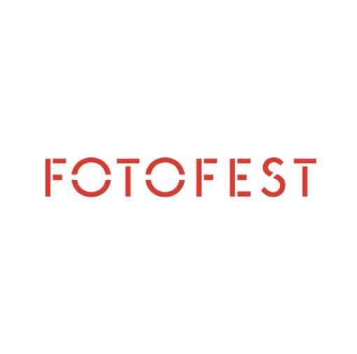Photography image - Loading Fotofest_logo.jpg