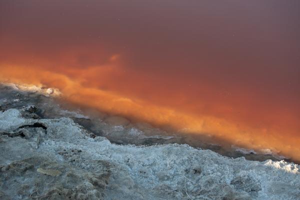 - The Salton Sea
