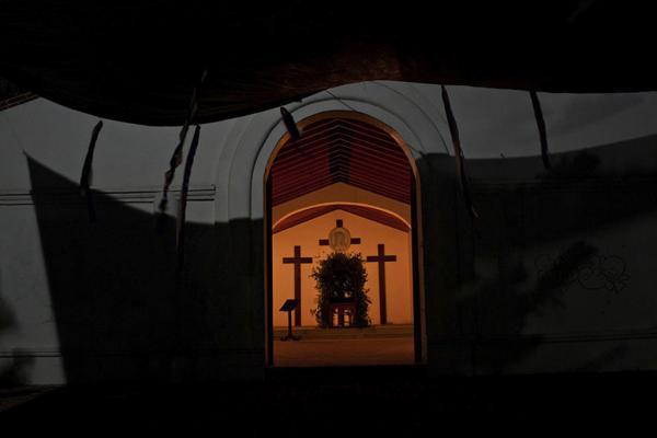 "De la serie/Of the series ""Bexée"" San Andrés Zautla, Oaxaca. México."