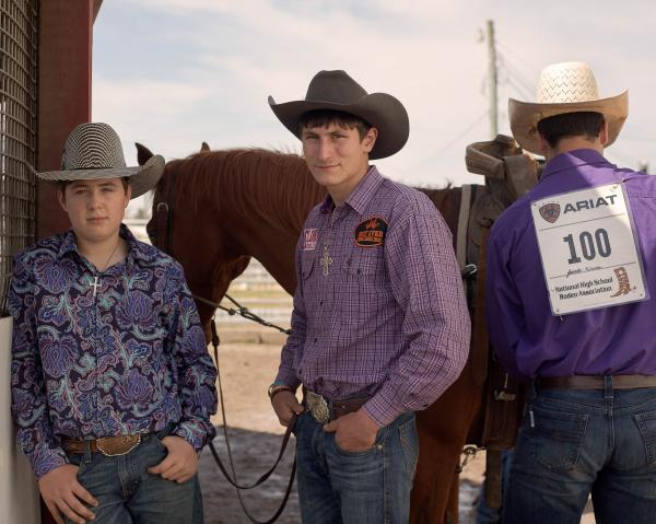 Pennsylvania Teen Rodeo for HBL