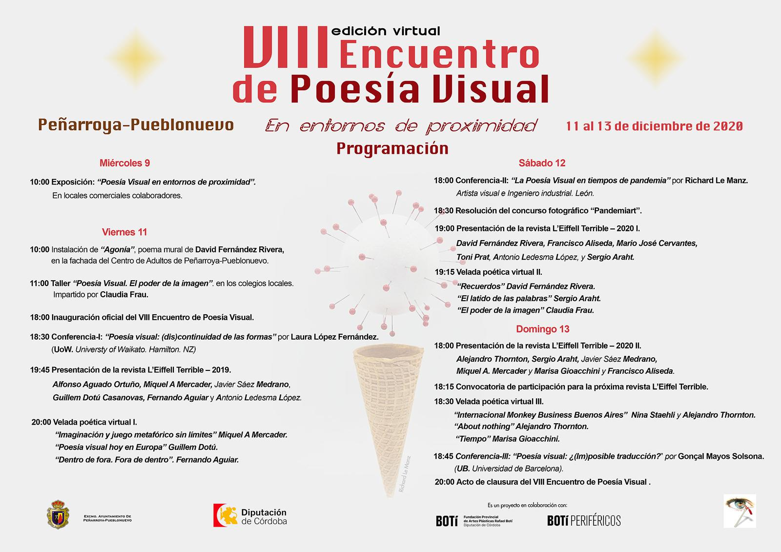 Art and Documentary Photography - Loading VIII-Encuentro-CPV-Programa-Web.jpg