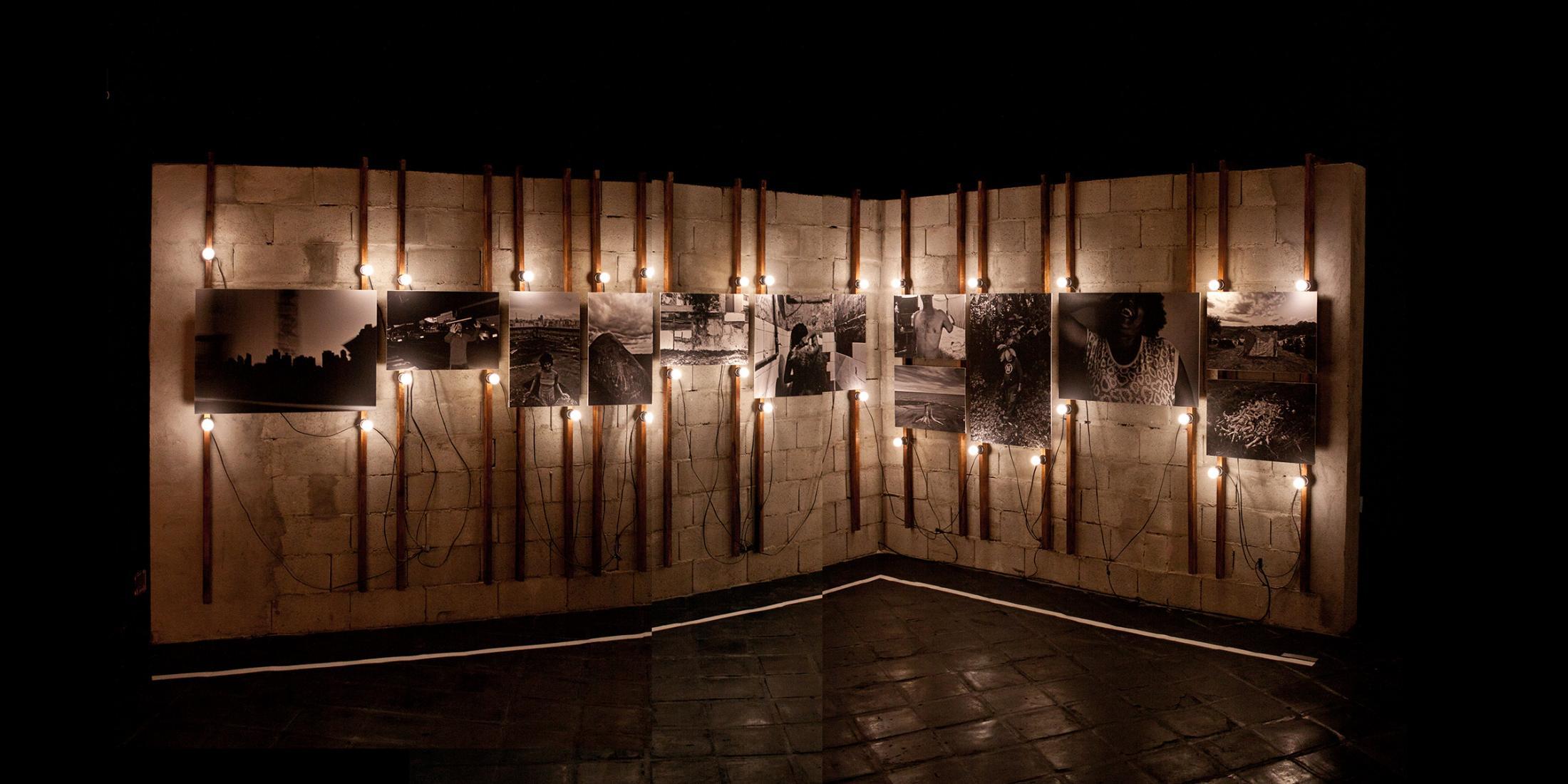 Exposição coletiva XI Prêmio Diário Contemporâneo de Fotografia no Museu do Estado do Pará (Belém, 2020) / Collective exhibition XI Diário Contemporâneo Prize at Museum of State of Pará, Belém 2020