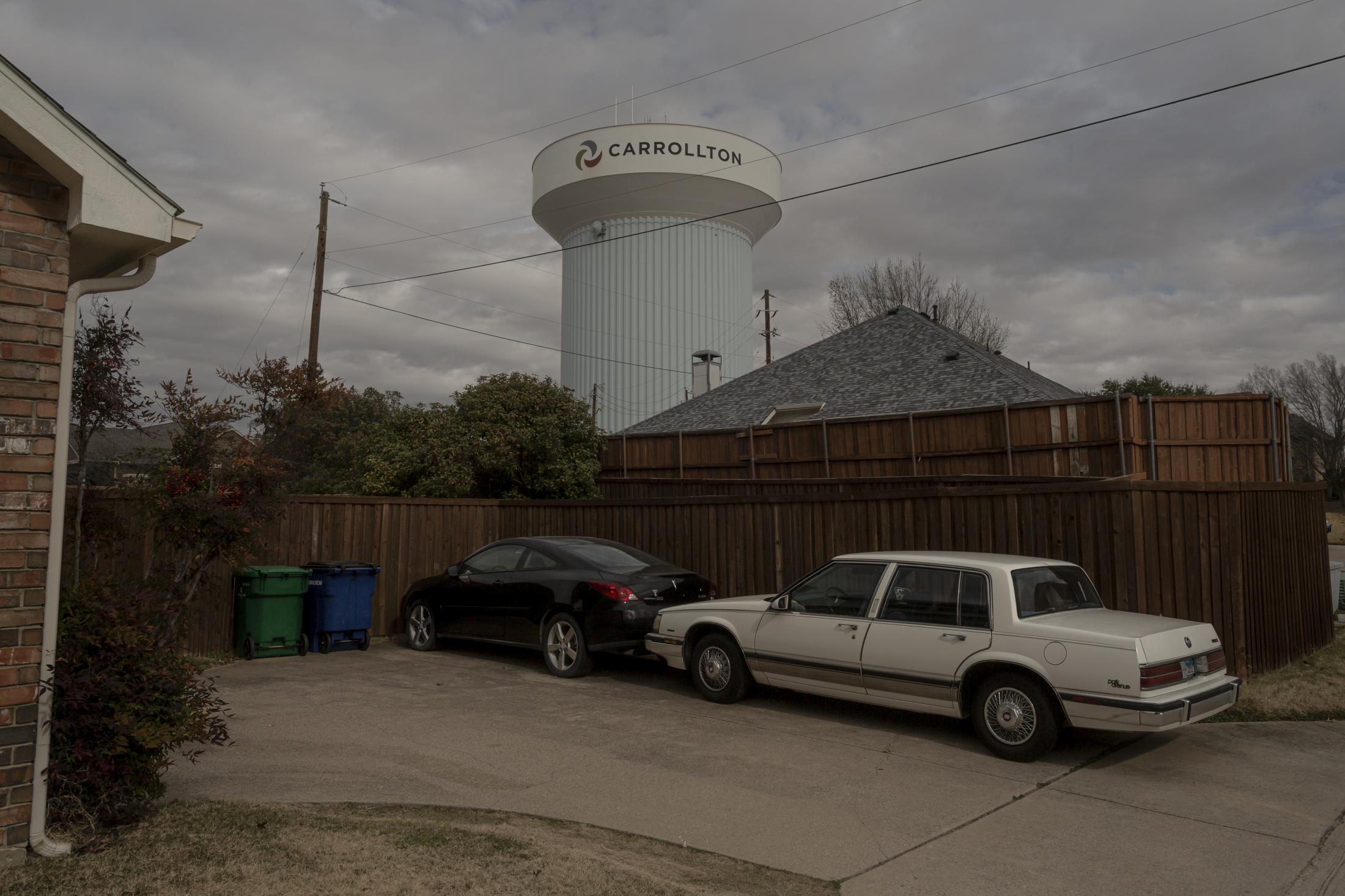Carrolton, Texas