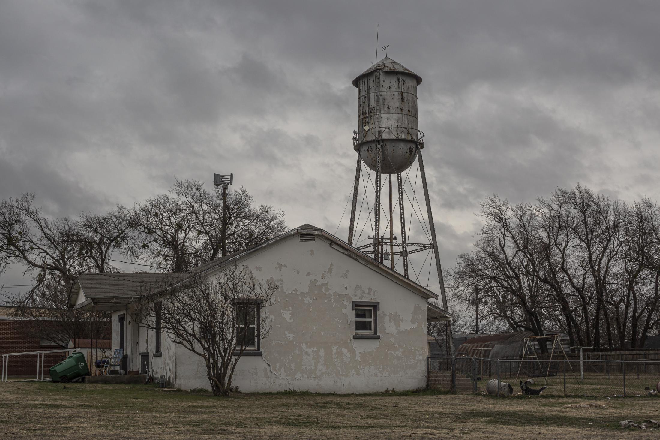 Rhome, Texas #2