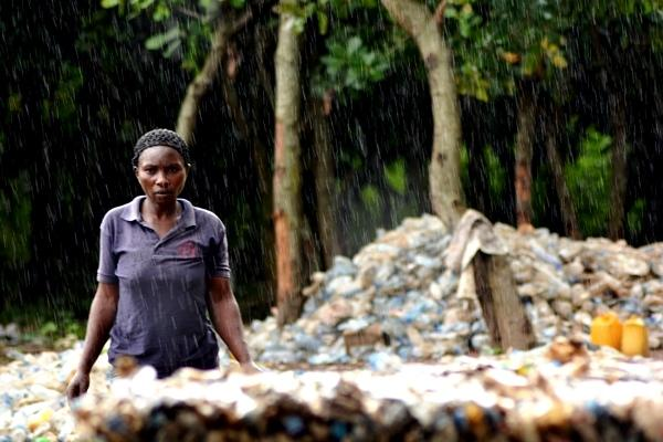 Abuja Waste Scavengers: The story of a people and their source of livelihood