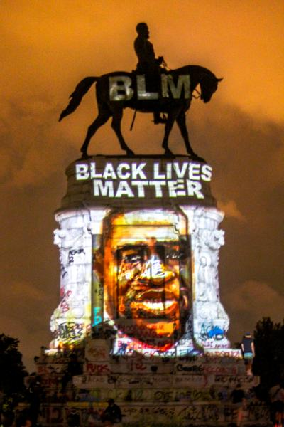 2020 and the George Floyd and Black Lives Matters Movement In Review