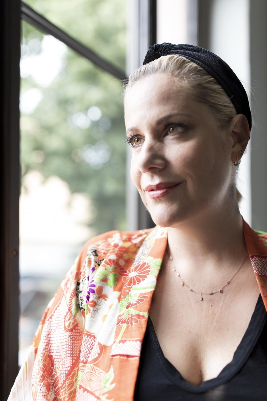 Anika Decker - German Screenplay writer & Director for DER SPIEGEL