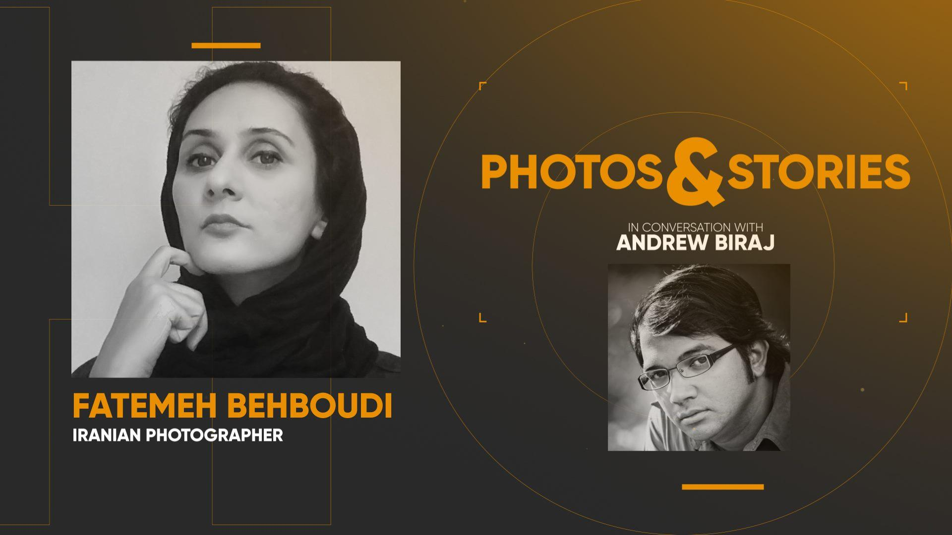 Art and Documentary Photography - Loading Fatemeh_Behboudi_Banner_Image.jpg