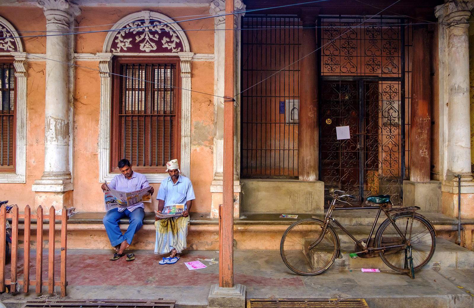 Photography image - Loading Tamil_Architecural_works__Thinnai_pondicherry__culture_tamil__Tamilnadu__Tamils_home._Vintage_design___mouhamed_moustapha__colours__thinnai18.jpg