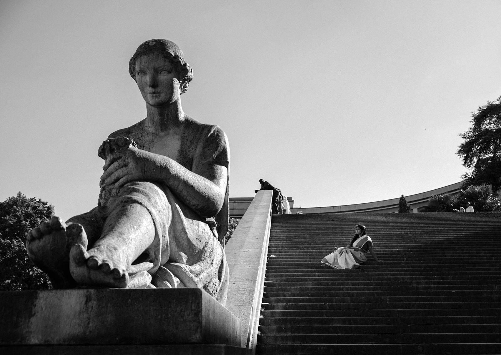 Photography image - Loading Paris_Assognment__Colloburation__Editotil___Blackandwhite_Moustapha_photos__Paris_life__France_photos_5.jpg