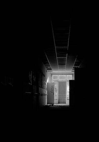 Abandoned Children's Hospital,