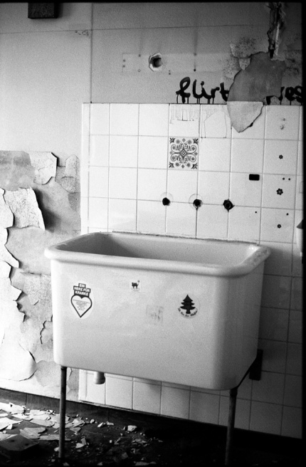 Art and Documentary Photography - Loading Neukolln_Child_hosp-05.jpg