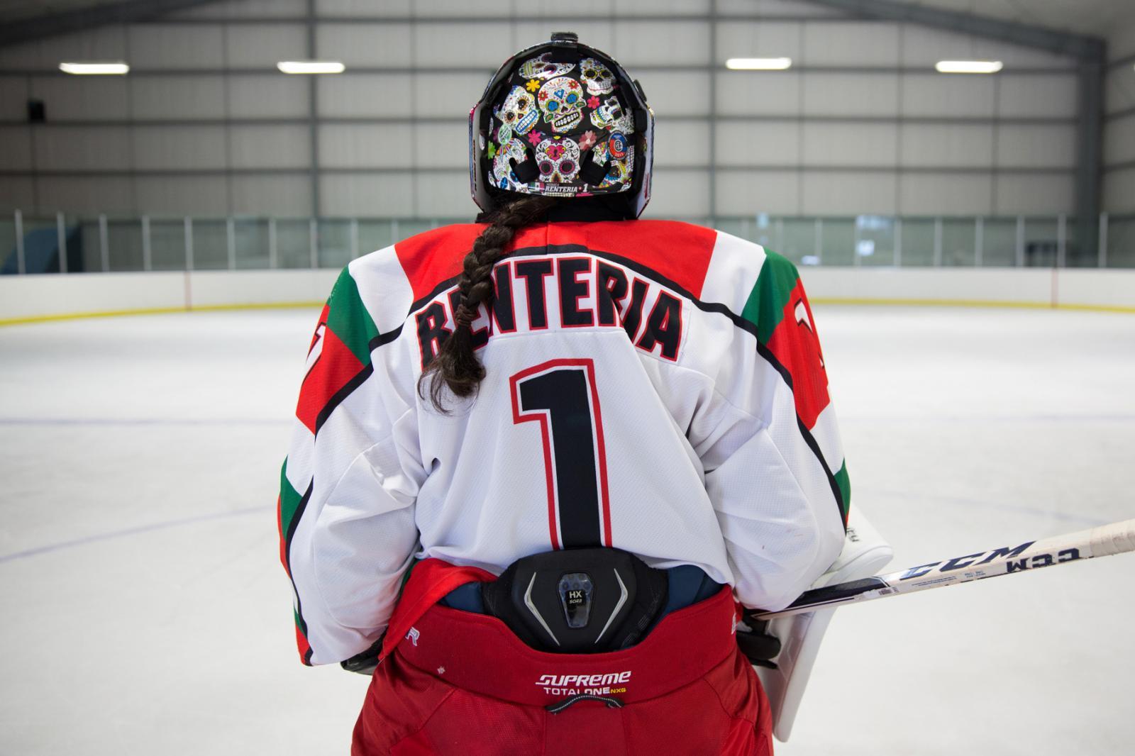 Photography image - Loading WomenIceHockey03.jpg