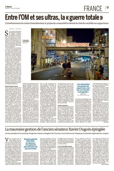 Front Page elPeriódico