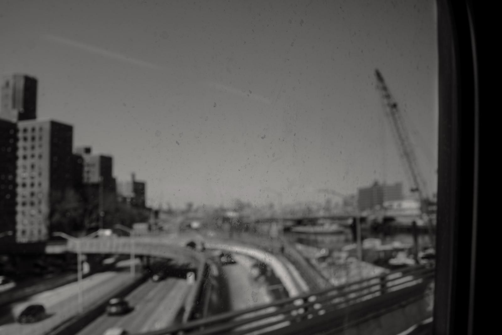 Photography image - Loading BridgeCrossingBronx.jpg