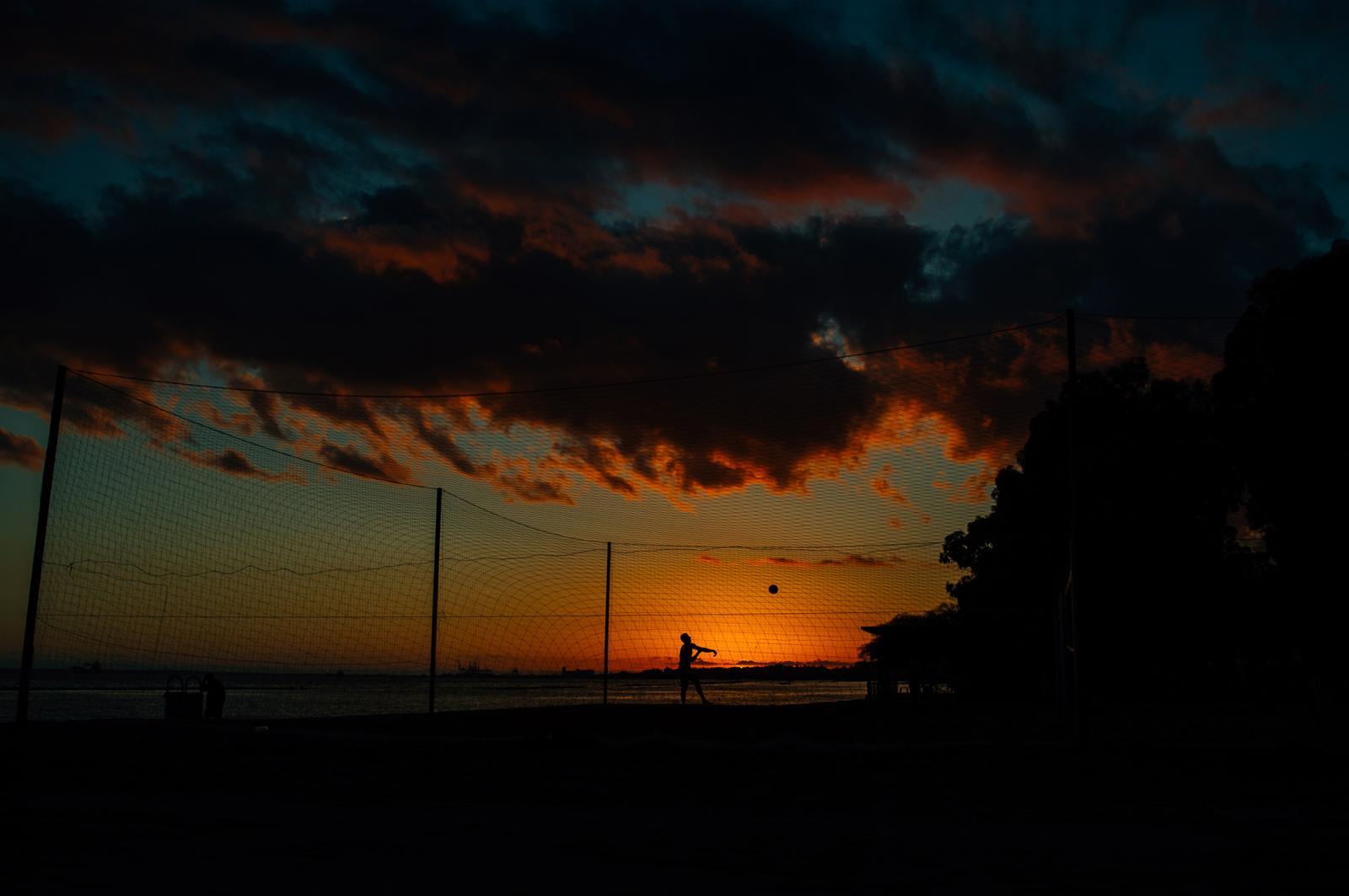 Photography image - Loading Karakalos_Xenophon_-1.jpg