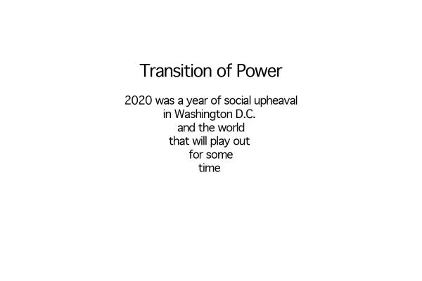 Transition of Power