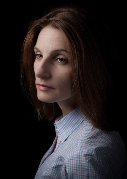 Karina Mesarošová, aviation psychologist personal