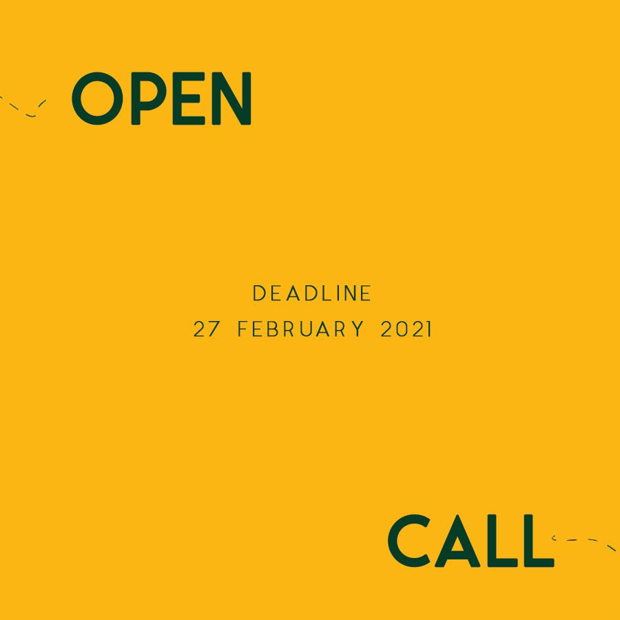 Art and Documentary Photography - Loading open_call_1.jpg