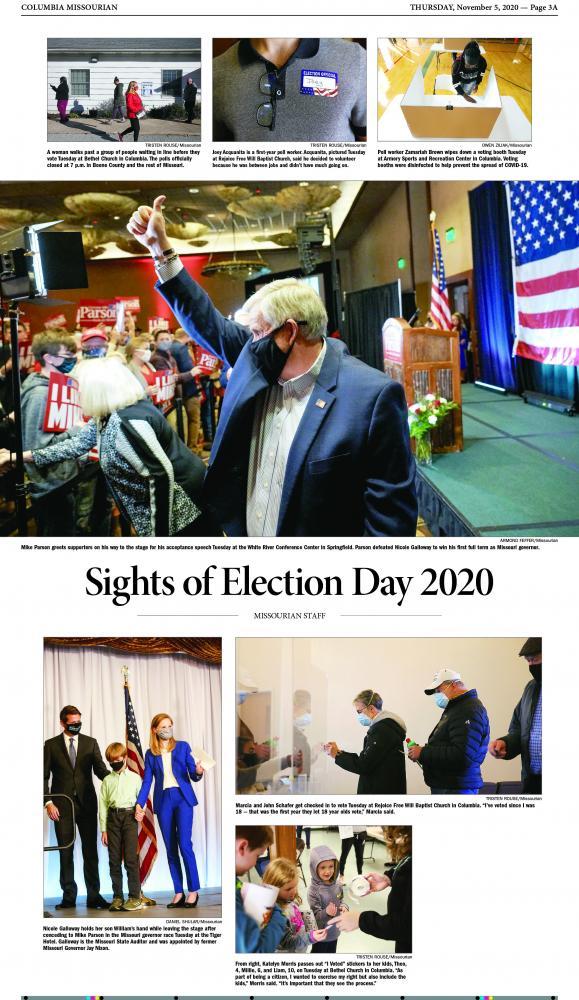 Photography image - Loading election1.jpg