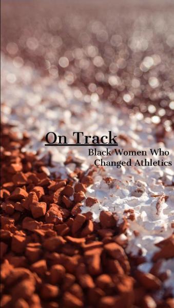 BHM: On Track
