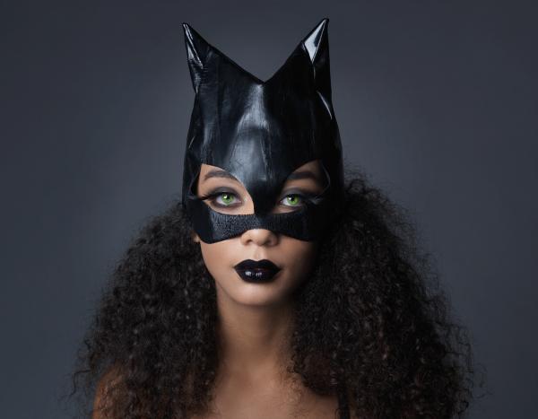 Cat Woman series