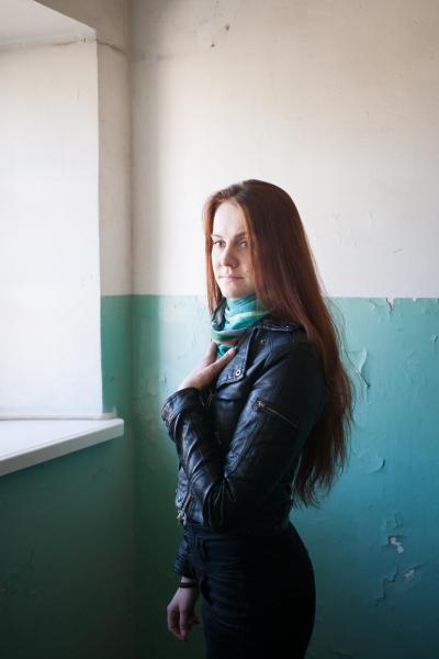Karin Helstein, lyrical singer personal