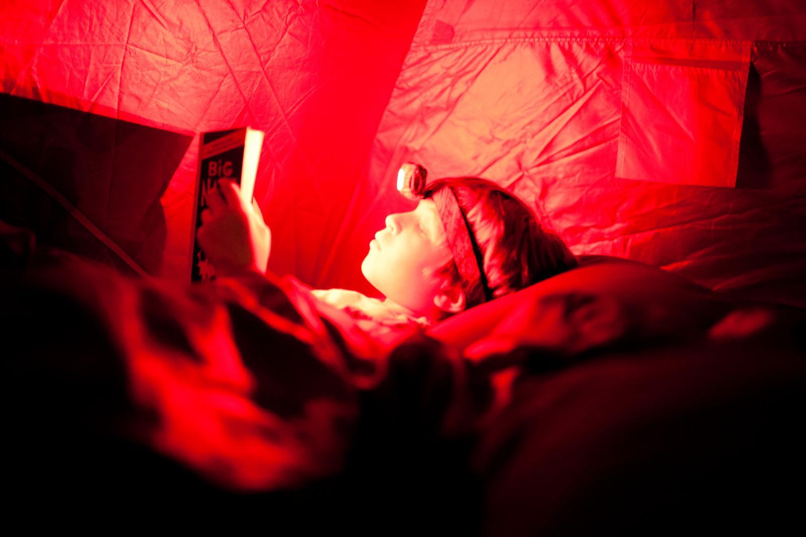 Photography image - Loading campingbali.jpg