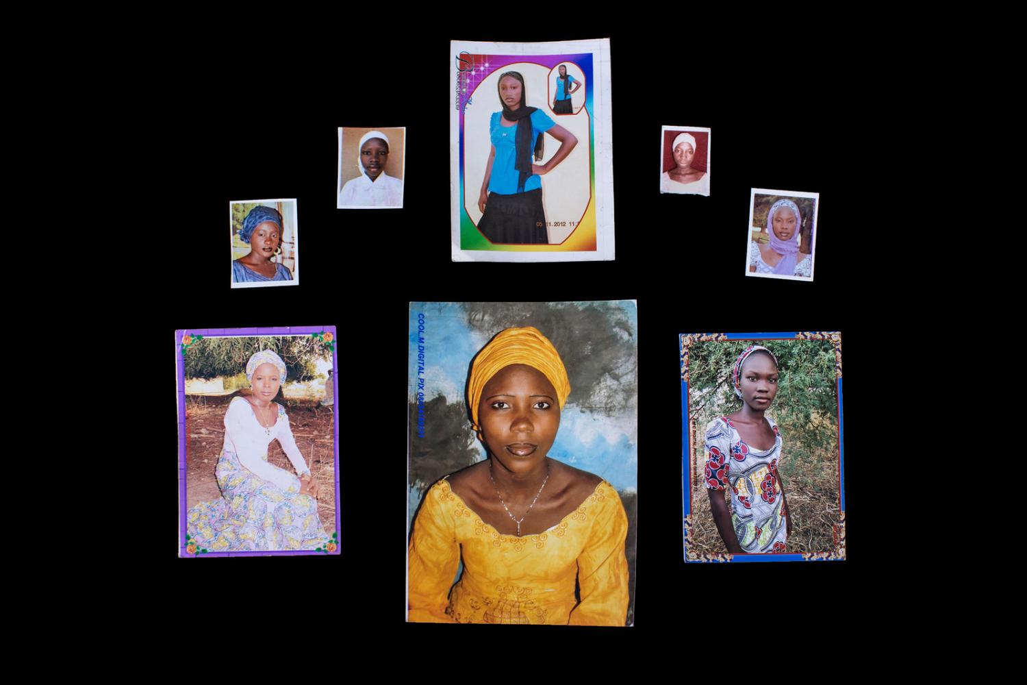 What The Kidnapped Nigerian Schoolgirls Have To Tell Us